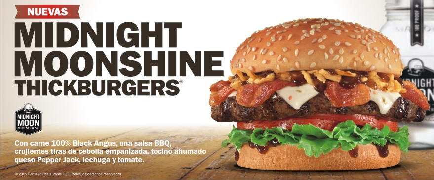Midnight Moonshine Thickburger